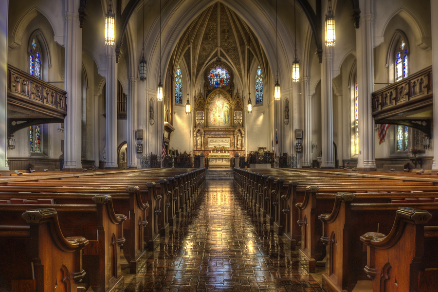 What Is The Episcopal Church And What Do They Believe Queer Grace
